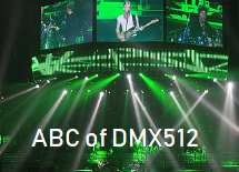 Introduction to DMX512