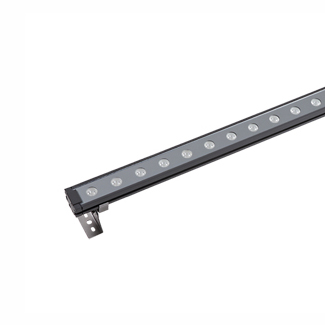 B6QB2457 B6QB2418 24x2W/3W LED Linear Wall Washer 1000mm