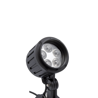 FB3BQN0557 FB3BQB057 5x2W / 3W LED Garden Spotlights IP65