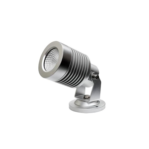 R3CM0110 R3CM0120 6W LED Garden Spotlight with Round Base