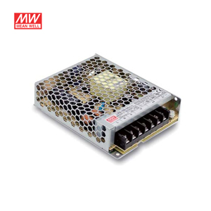 Mean Well LRS-Series Single Output Switching Power Supply