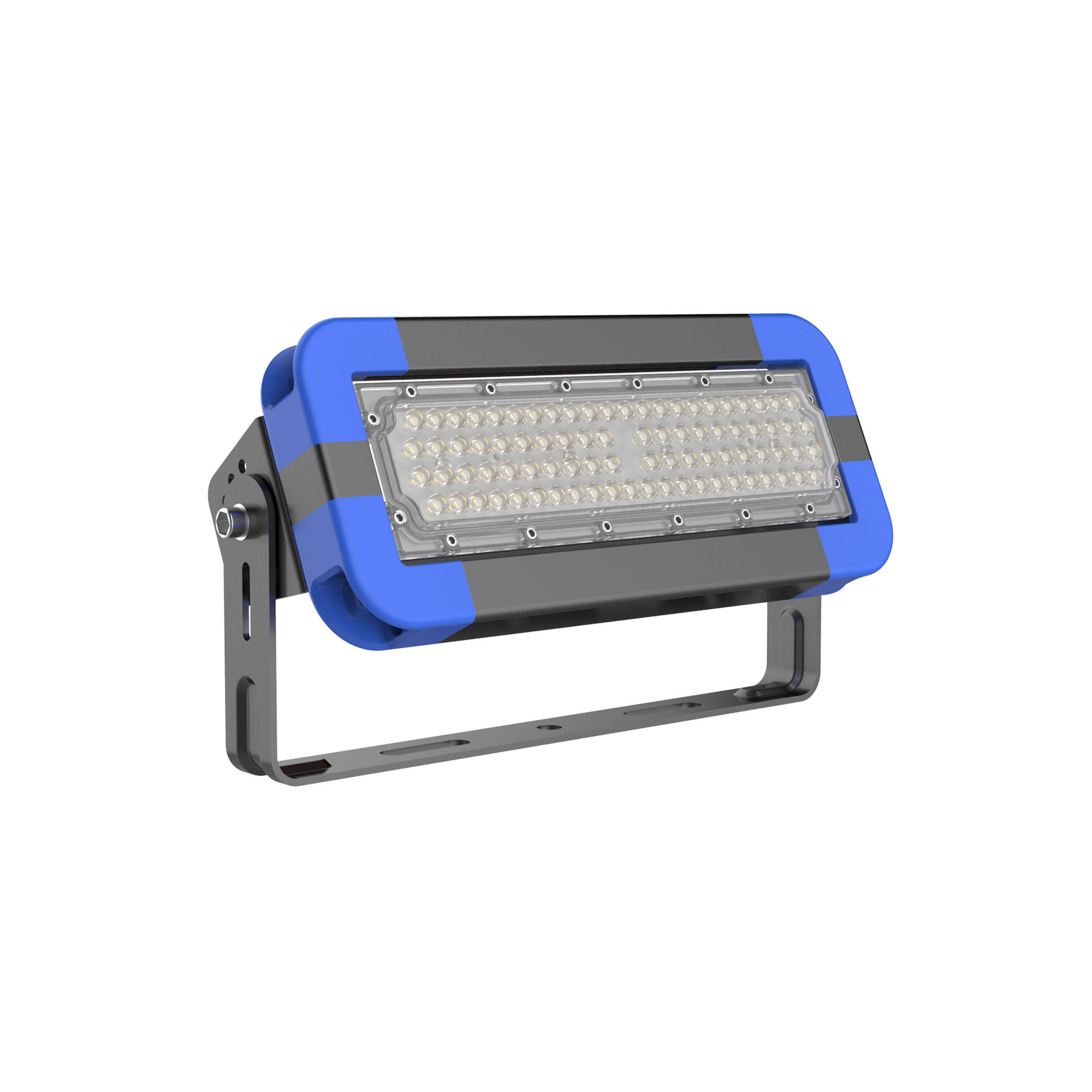 50W LED Tunnel Light 7000LM  High PF>0.95 5 Years Warranty