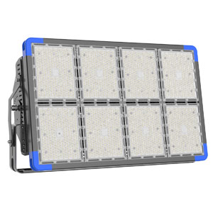 IP66 1440W LED Stadium light with Mean Well Driver 5 years warranty