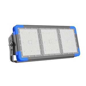 540W LED Industrial Floodlight  for Airport or Sport Stadium fields