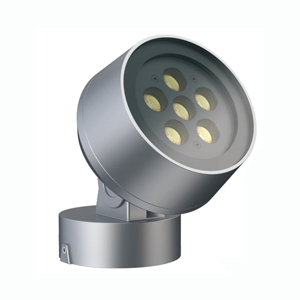 6x3W LED Landscape Spot Lights for Surface/ Ground Mounting