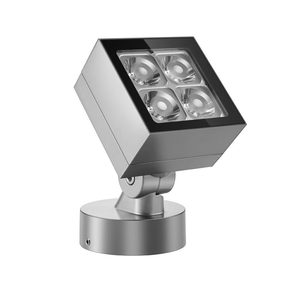IP66 LED Spotlights DMX512 20W 30W for Outdoor Garden Lighting