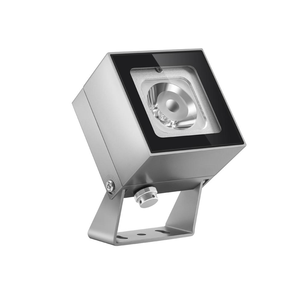 LED Flood Lights with Bracket or Spike IP66 for Outdoor Lighting