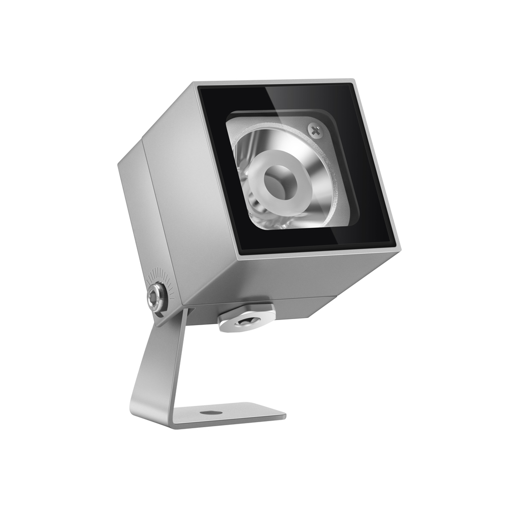 LED projector lights IP66 12-24VDC 8W 10W with L-Type Bracket